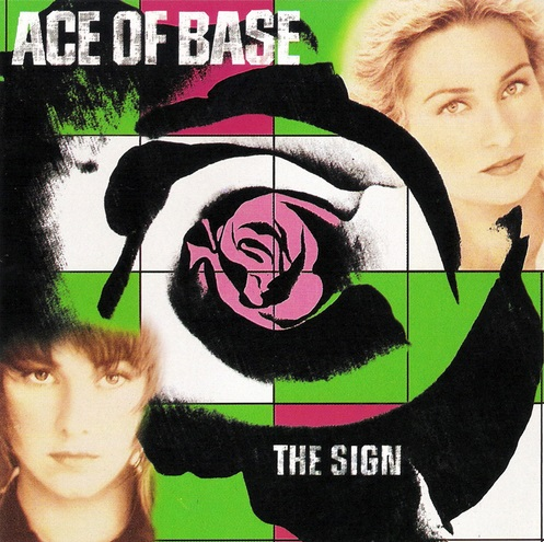 05 ace of base the sign