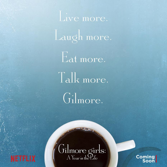 GilmoreGirls-Revival