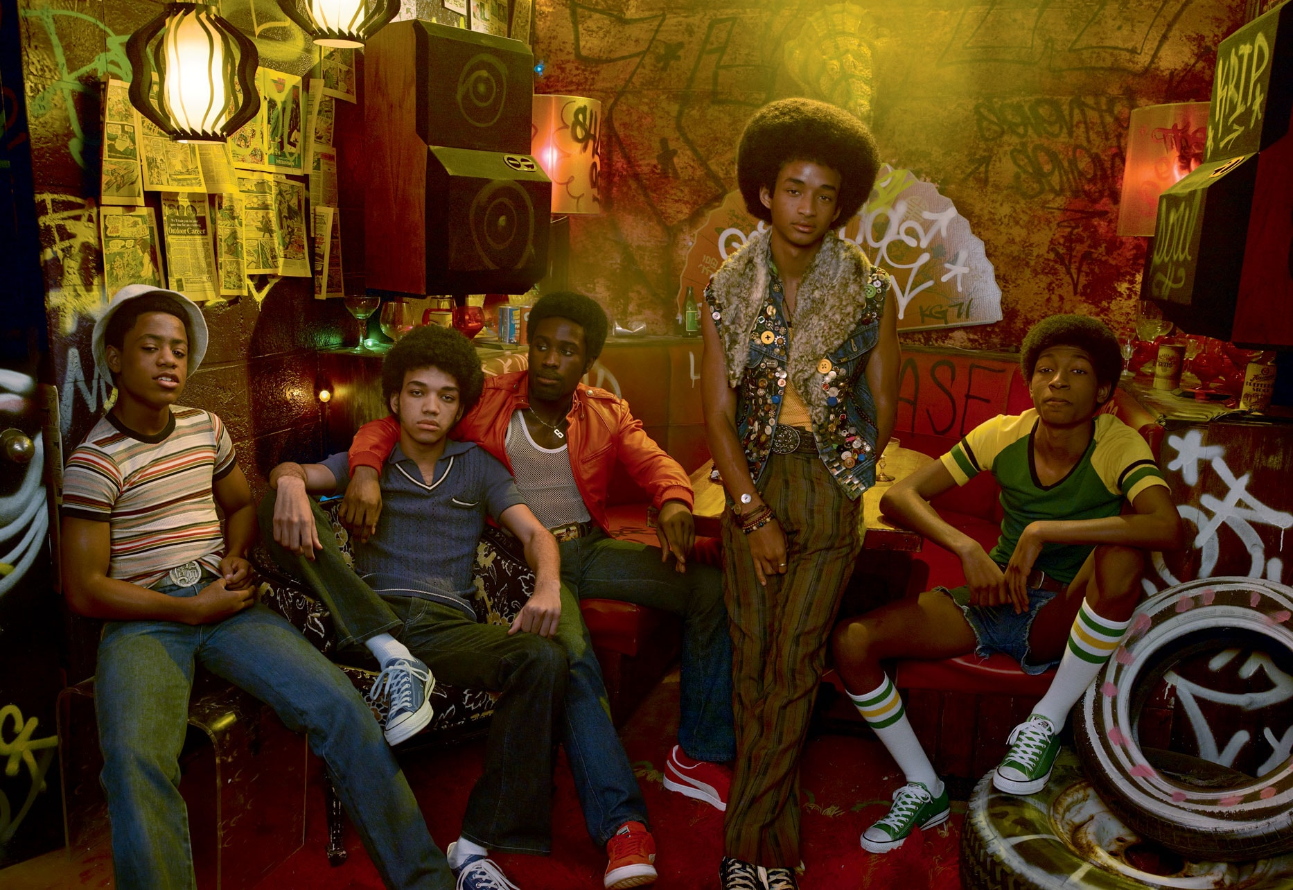 The Get Down 3-min